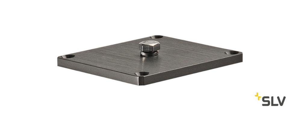 Montageplatte-Dasar-SLV-SLV-Montageplatte-Dasar