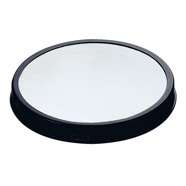 SLV 115170 Aixlight Pro, Strukturglas, schwarz