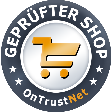 Geprüfter Shop - OnTrustNet - mein-leuchtenshop.de
