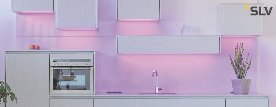 Farbiger-SLV-LED-Strip