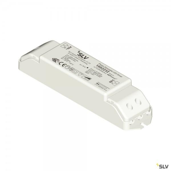 SLV 1002232 LED Treiber, dimmbar Triac, 350mA, 10,9W-19,6W