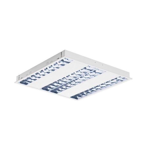 SLV 158911 Rasto, Deckeneinbauleuchte, weiß, LED, 36W, 4000K, 4100lm