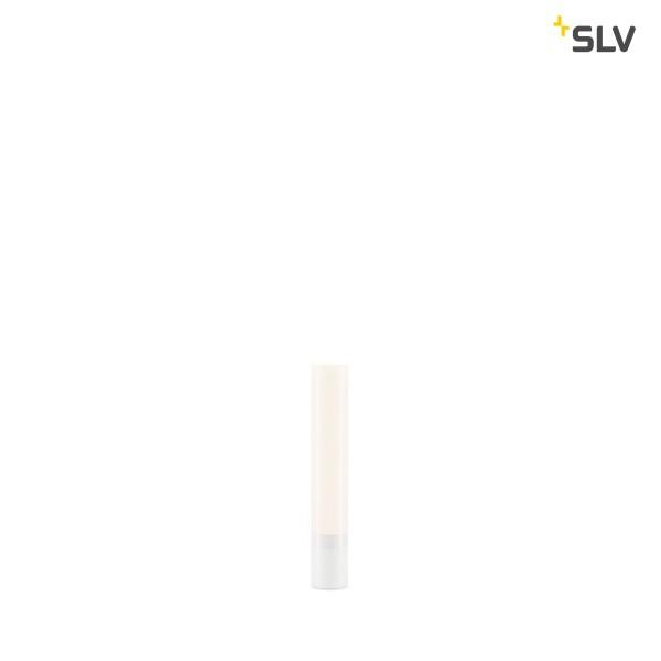 SLV 234401 Light Pipe, Leuchtenkopf, IP55, dimmbar Triac C+L, LED, 11W, 2700K, 630lm
