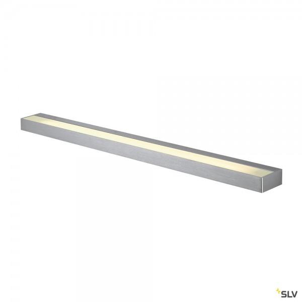 SLV 151796 Sedo 21, Wandleuchte, alu gebürstet, up&down, LED, 33W, 3000K, 2100lm