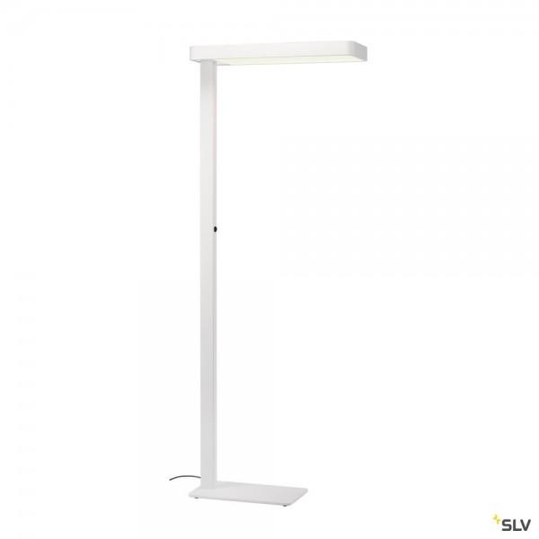 SLV 1003520 Worklight, Stehleuchte, weiß, LED, 35W, 4000K, 3700lm