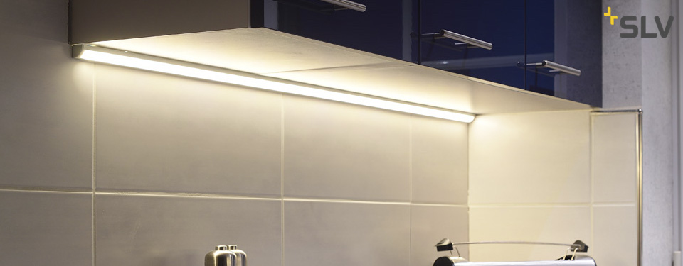 SLV-LED-Eck-Profil-Eckprofil