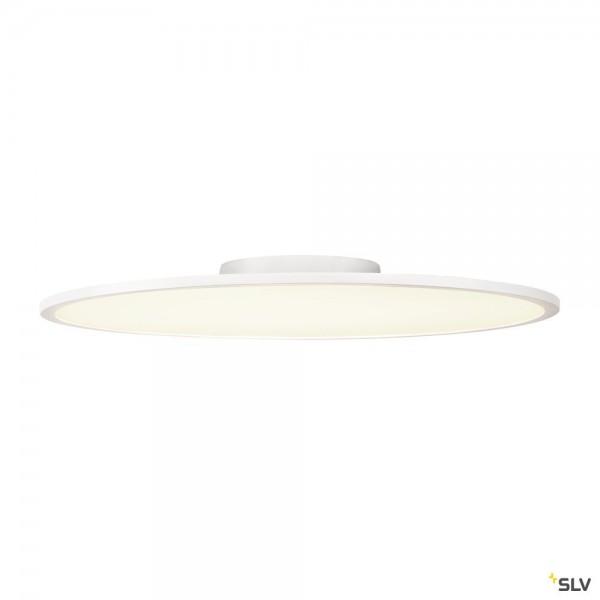 SLV 1003041 Panel 60, Deckenleuchte, weiß, dimmbar Dali, LED, 42W, 4000K, 3350lm