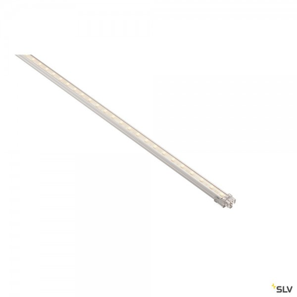 SLV 631505 Delf D, Lichtbalken, B/L 1,5x50,5cm, LED, 6,3W, 3000K, 500lm