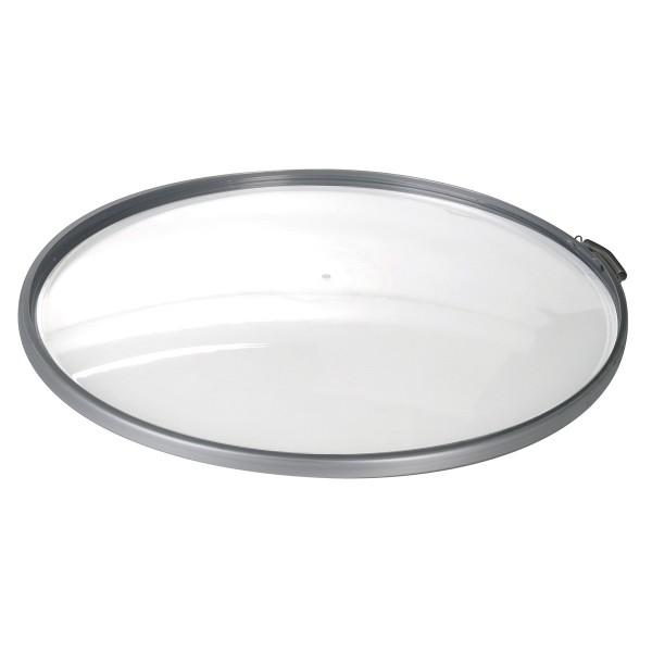 SLV 165160 Reflektorabdeckung, klar, Para Dome