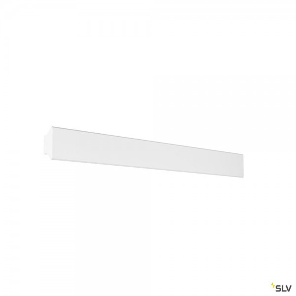 SLV 1004743 Direto 90, Wandleuchte, weiß, dimmbar C, LED, 20W, 2700/3000K, 1760lm