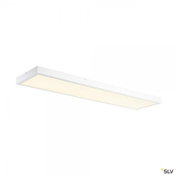 SLV 1003053 Panel, Deckenleuchte, weiß, dimmbar Dali, LED, 45W, 4000K, 3400lm