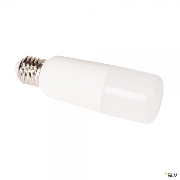 SLV 1001032 Leuchtmittel, weiß, E27, LED, 12W, 3000K, 1055lm
