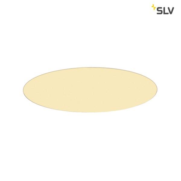 SLV 1000859 Medo 40, Deckeneinbauleuchte, weiß, dimmbar 1-10V, LED, 29W, 3000K, 2000lm