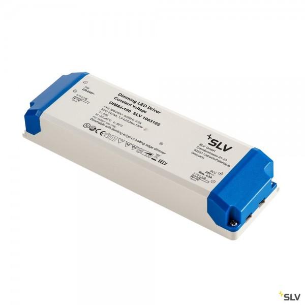 SLV 1003105 LED Netzteil, dimmbar Triac C, 24V, 100W