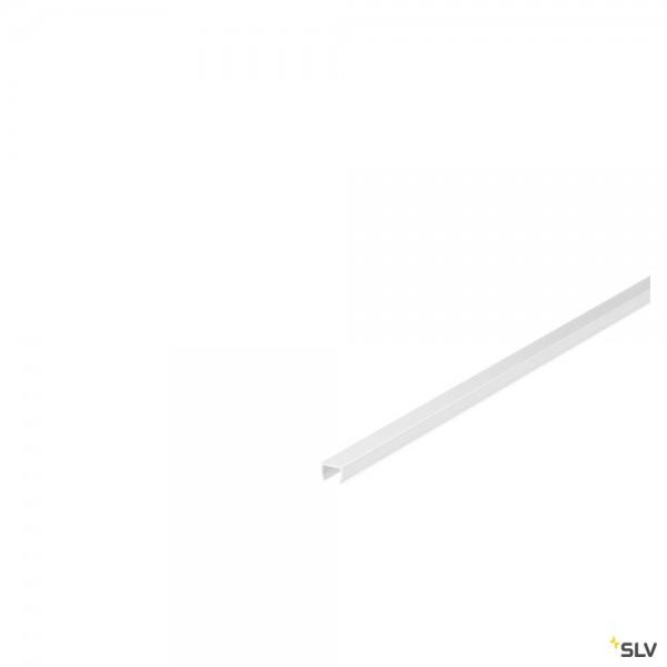 SLV 1000471 Abdeckung 200cm, PC, satiniert, hoch, Grazia 10