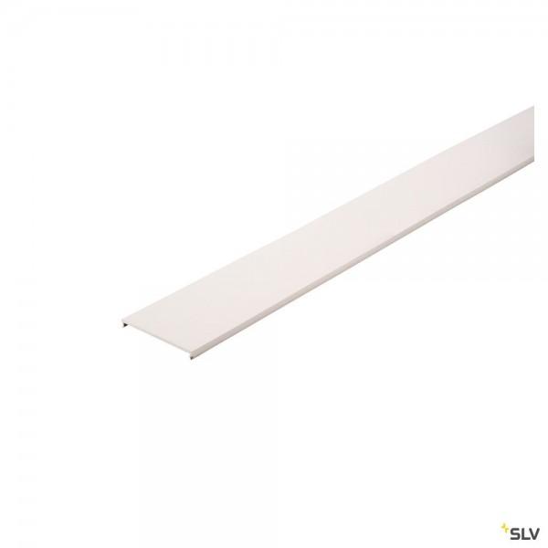 SLV 1004913 Grazia 60, Abdeckung, Aluminium, weiß, 150cm