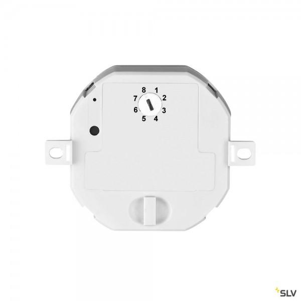 SLV 470807 Funkdimmer 200W, Control by Trust®