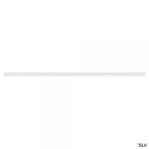 SLV 143021 1 Phasen, Aufbauschiene, 200cm, weiß