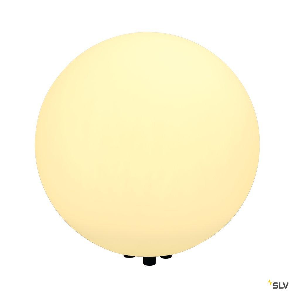 Solar-LED-Standleuchte 561 mit Bewegungsmelder und Dämmerun