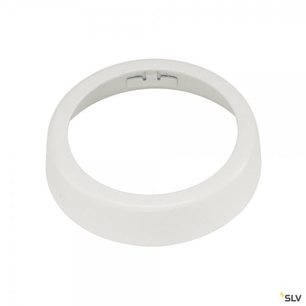 SLV 151041 Dekoring, weiß, Light Eye