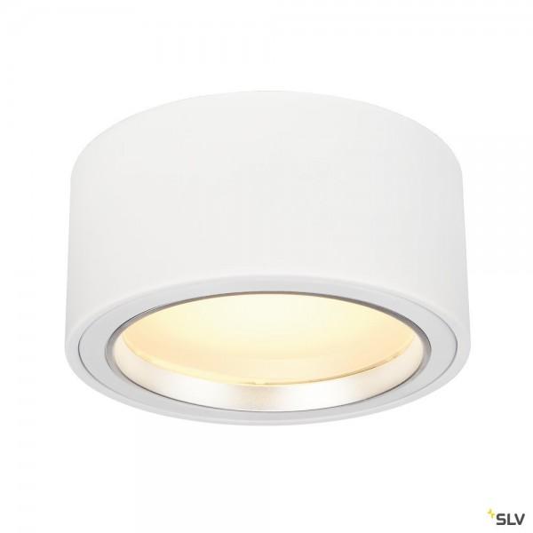 SLV 161461 Fera, Deckenleuchte, weiß, LED, 21W, 3000K, 2000lm