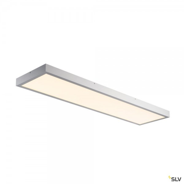 SLV 1001508 LED Panel, Deckenleuchte, dimmbar Triac C, LED, 45W, 3000K, 3100lm