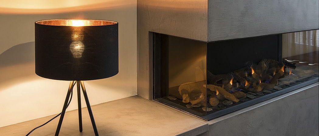 Moderne Tischleuchten für Büro, Schlafzimmer & Wohnraum | mein ...