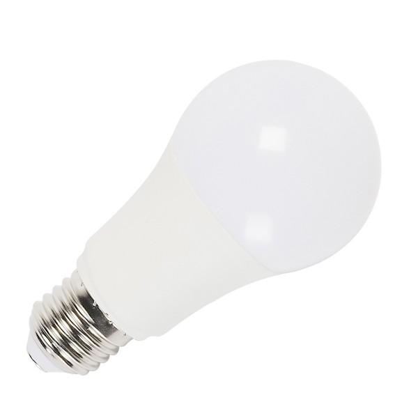 SLV 420052 Valeto®, Leuchtmittel, weiß, dimmbar, E27, LED, 10,2W, 2700K-6500K, 850lm, RGBW
