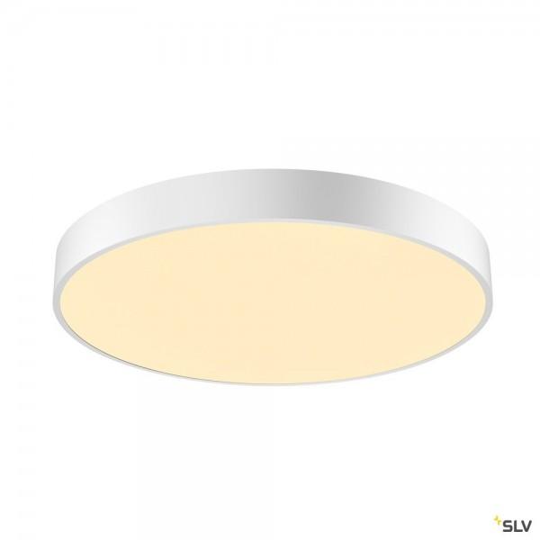 SLV 1001900 Medo 60 CW Ambient, weiß, dimmbar Dali, LED, 40W, 3000K/4000K, 4870lm
