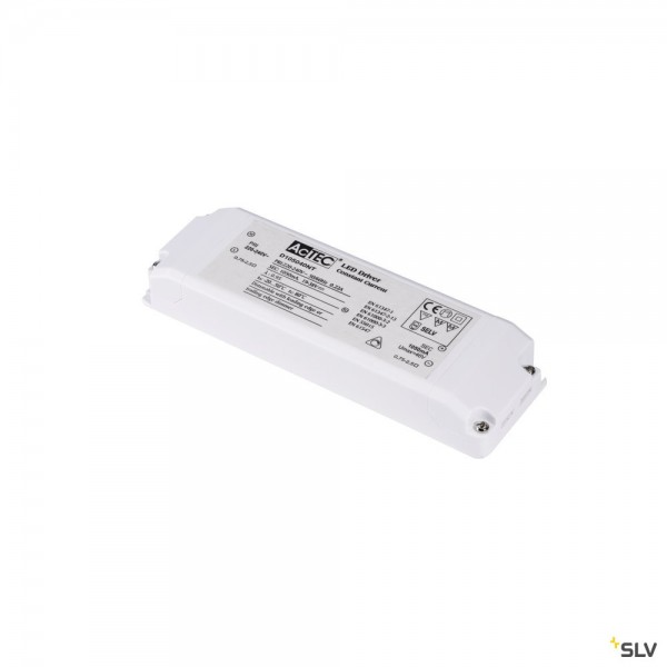 SLV 464804 LED Treiber, dimmbar Triac C+L, 1050mA, 20W-40W