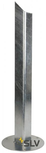 SLV 229022 Erdspieß, Edelstahl