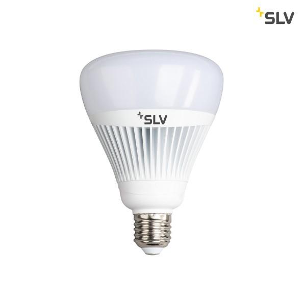 SLV 1002519 Play, Leuchtmittel, weiß, dimmbar, E27, LED, 15W, 2700K-6500K, 1055lm