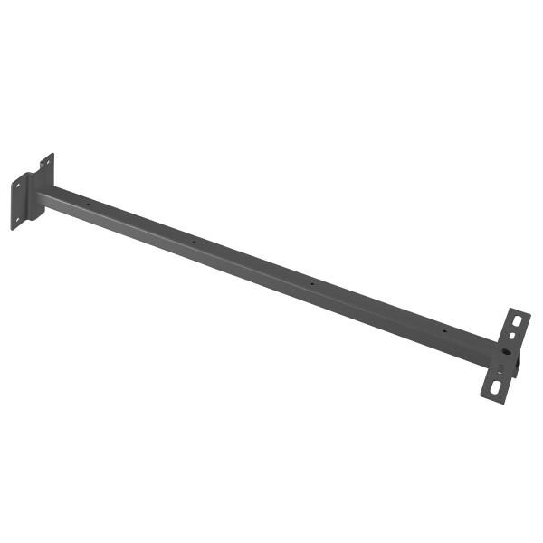 SLV 234355 Wandhalterung, 82cm, Stahl verzinkt