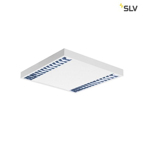 SLV 158921 Rasto, Deckenleuchte, weiß, LED, 38W, 4000K, 4000lm