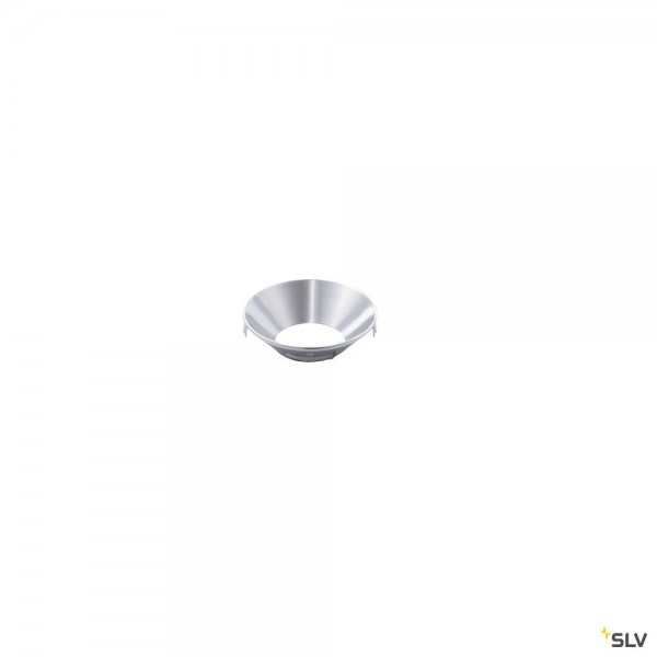 SLV 1001850 Abdeckung, Renisto, D.6,3cm, PC