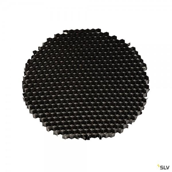 SLV 1002899 Dasar, Abschatter, schwarz
