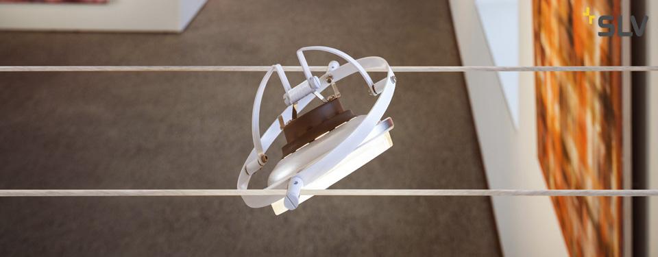 SLV-Seilleuchten-Seilleuchten-SLV-Seilspots-Seilspots-SLV-Seilstrahler-Seilstrahler-LED-Seilleuchten
