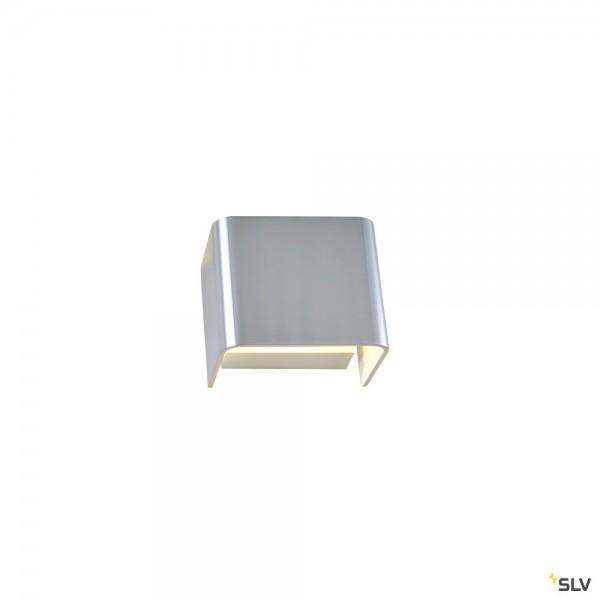 SLV 1000613 + 1000619 Mana 96, alu poliert, Dim to Warm C, LED, 8W, 2000K-3000K, 320lm