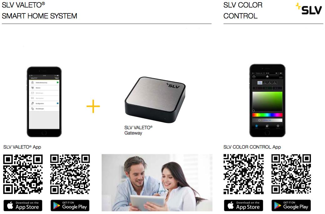 slv-smart-home-system