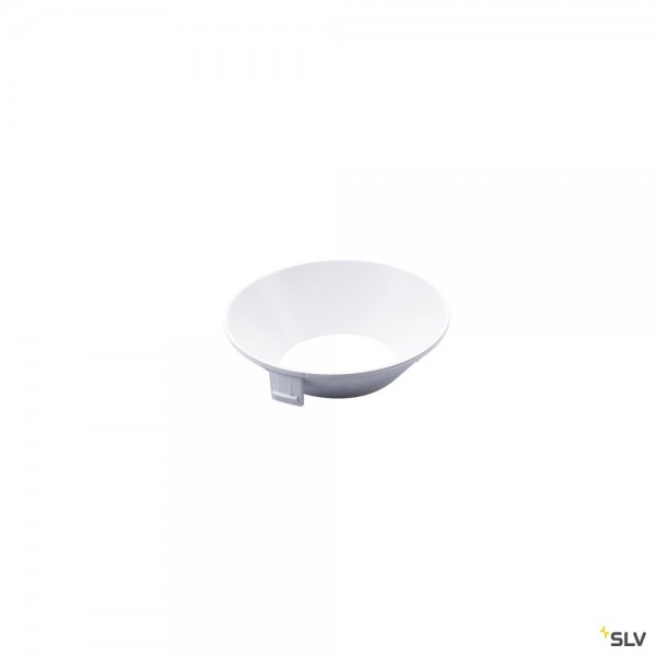 SLV 1001851 Abdeckung, Renisto, D.8,9cm, PC