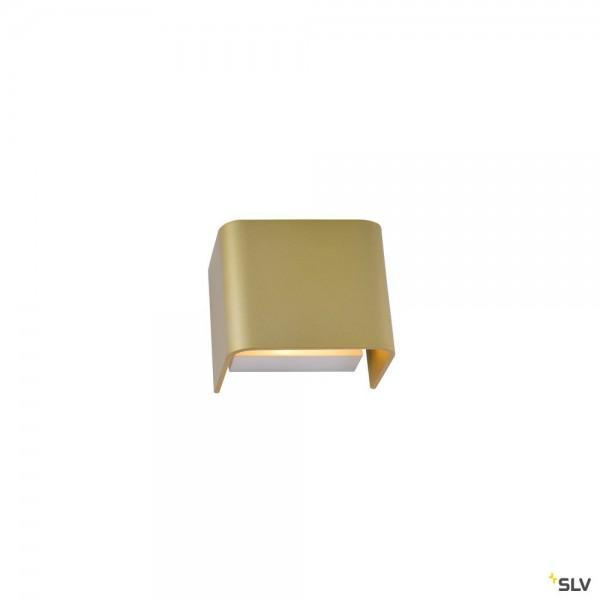 SLV 1000613 + 1000620 Mana 96, gold, Dim to Warm C, LED, 8W, 2000K-3000K, 320lm