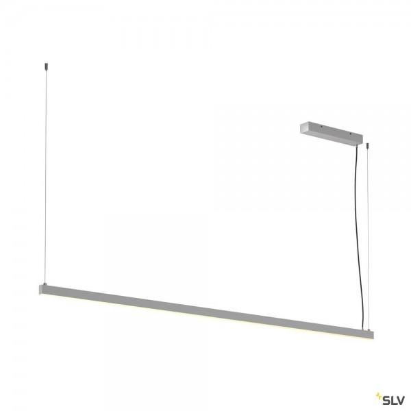SLV 1001945 Arosa, alu eloxiert, up&down, dimmbar Triac C, LED, 65W, 3000K, 3600lm