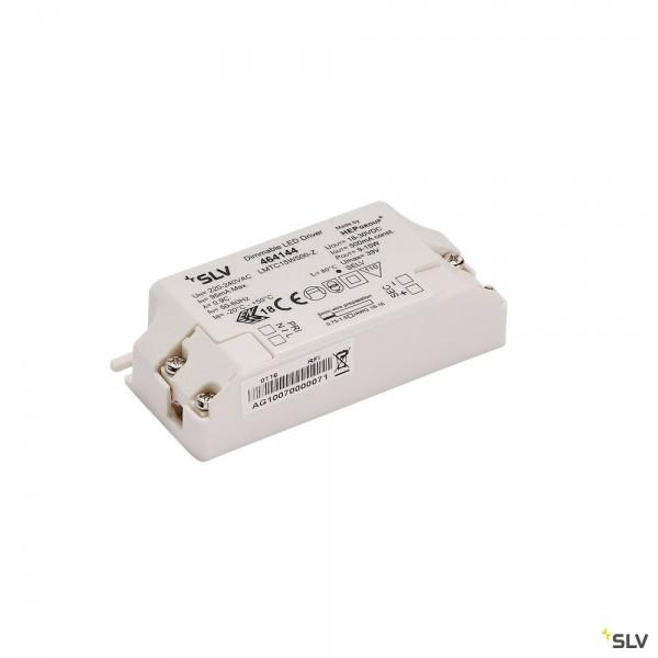 SLV 464144 LED Treiber, dimmbar Triac C+L, 500mA, 9W-15W