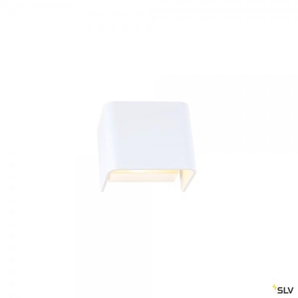 SLV 1000613 + 1000618 Mana 96, weiß, Dim to Warm C, LED, 8W, 2000K-3000K, 320lm