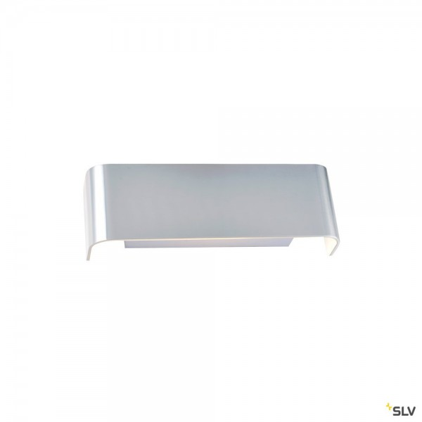 SLV 1000614 + 1000624 Mana 200, aluminium, up&down, Dim to Warm, LED, 15W, 2000K-3000K, 700lm