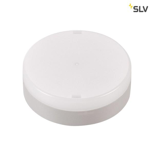 SLV 1001218 Leuchtmittel, GX53, LED, 4W, 3000K, 280lm, 38°