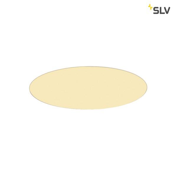 SLV 1000850 Medo 30, Deckeneinbauleuchte, weiß, dimmbar 1-10V, LED, 15W, 3000K, 1000lm