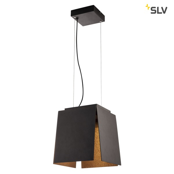 SLV 155960 Avento, Pendelleuchte, dimmbar Triac C, LED, 15W, 3000K, 660lm