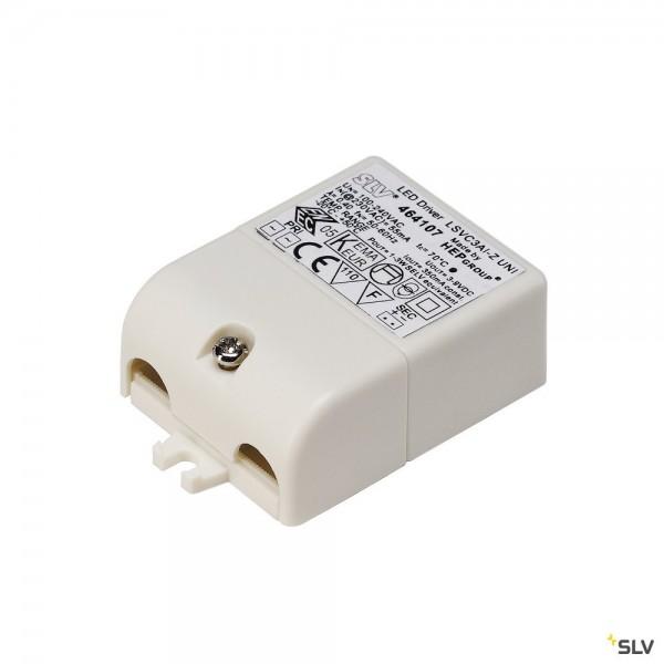 SLV 464107 LED Treiber, 350mA, 1W-3W