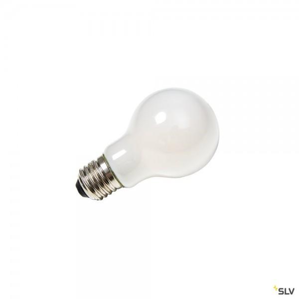 SLV 1003090 Leuchtmittel, gefrosted, E27, dimmbar Triac C+L, LED, 7W, 2700K, 810lm